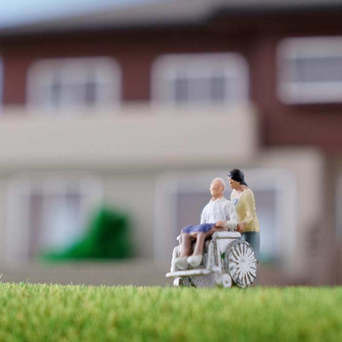 日本の高齢化社会はどう進んでいる?